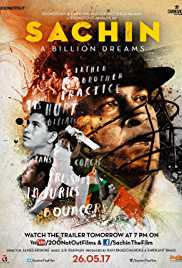 Sachin A Billion Dreams (2017) (BluRay)